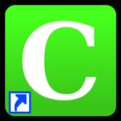 Creators' Stickers Viewer icon