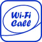 Wi-Fi Call icon