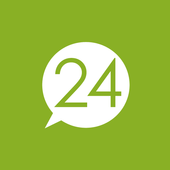 Safetylink24 for Android icon