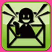 Read Aloud Mail icon