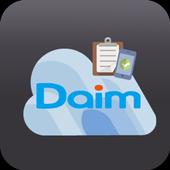 Daim タイムレコーダー icon