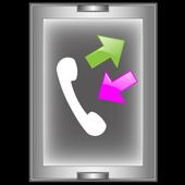 Slide Call-log Free icon