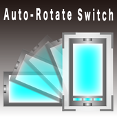 Auto-Rotate Switch icon