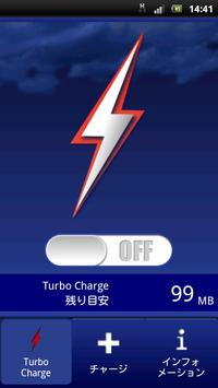 Turbo Charge poster