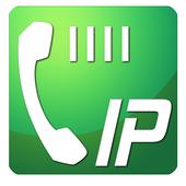 モバイルIPフォン icon