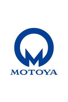 MOTOYA poster