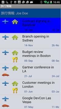 Magic xpa 2.4 apk screenshot