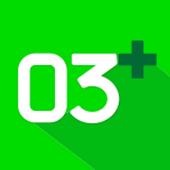 03plus icon
