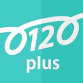 0120plus icon