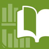 dブック マイ本棚 icon