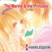The Marine & the Princess 1 icon