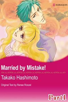 Married by Mistake1 poster