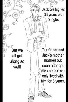 Married by Mistake1 apk screenshot