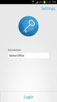 Soliton SecureBrowser Pro poster