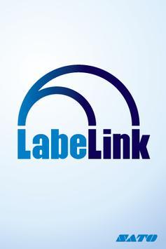 LabeLink for Smartphone poster