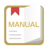 SHL25 Basic Manual icon