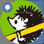 電子書籍 ブクログのパブー icon