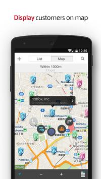 GPS Punch! apk screenshot