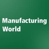Manufacturing World Japan 2016 icon