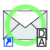 速攻 D/A指定受信設定(ドコモ SPメール) icon