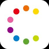 キャリセン: 就活アプリ icon