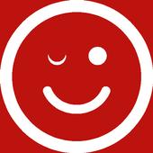 手を使わず読書 WinkBook icon