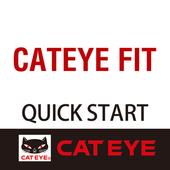Cateye FIT-EN icon