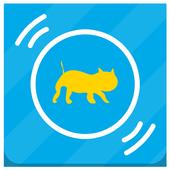 カーリルタッチ icon