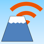 Wi-Fi Spot Map of Japan icon