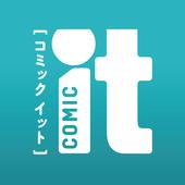 COMIC it icon