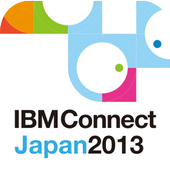 IBM Connect Japan 2013 icon