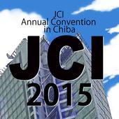 JCI Annual Convention in CHIBA icon