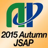 The76thJSAPAutumnMeeting2015 icon