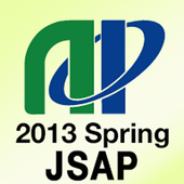 The 60th JSAP Spring Meeting icon