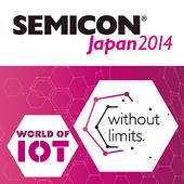 SEMICON Japan 2014 icon