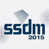 SSDM2015 icon