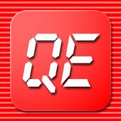 Quick Entry icon