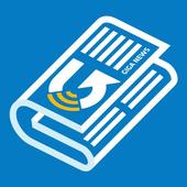 ギガニュース【上場企業の株価情報から最新の芸能情報まで】 icon