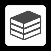 書籍管理 icon