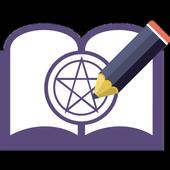 魔法のノート~営業管理効率化~ icon