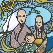 Storytelling book The Taro icon