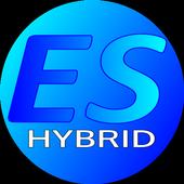 ES4HV (OBD2/ELM327 Sound HV) icon