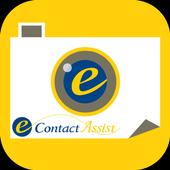 eコンタクトアシスト icon