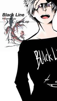 Black Line(漫画) poster