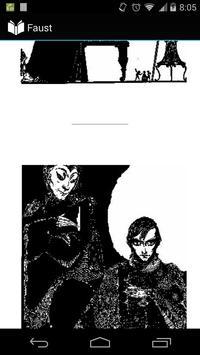 Faust (English) apk screenshot