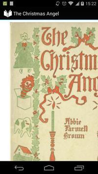 The Christmas Angel poster