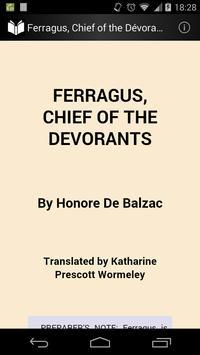 Ferragus poster