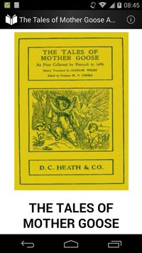The Tales of Mother Goose poster