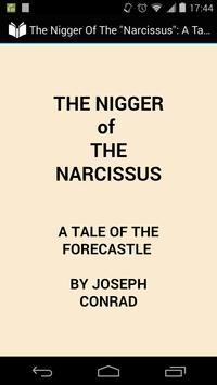 The Nigger of the Narcissus poster