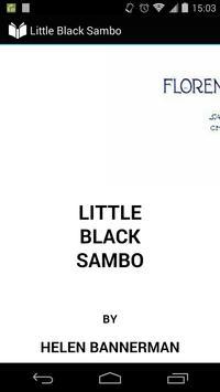Little Black Sambo apk screenshot